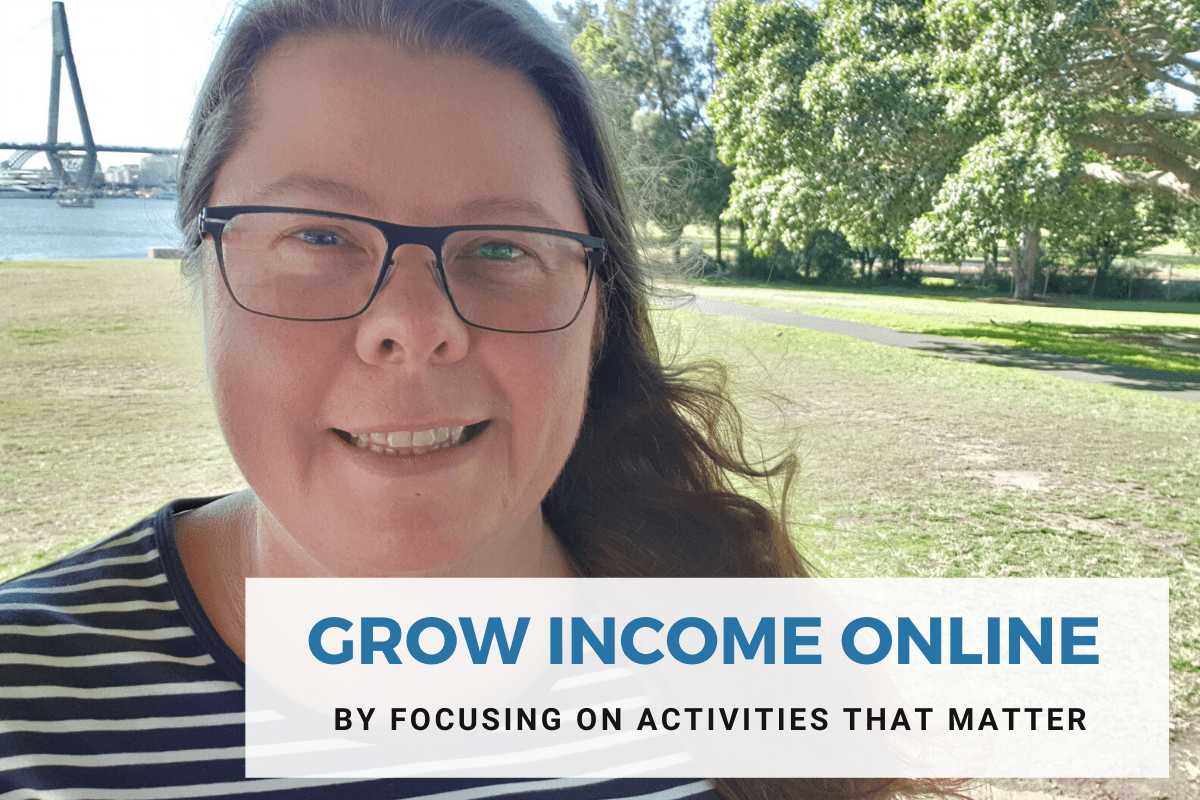 Grow income online