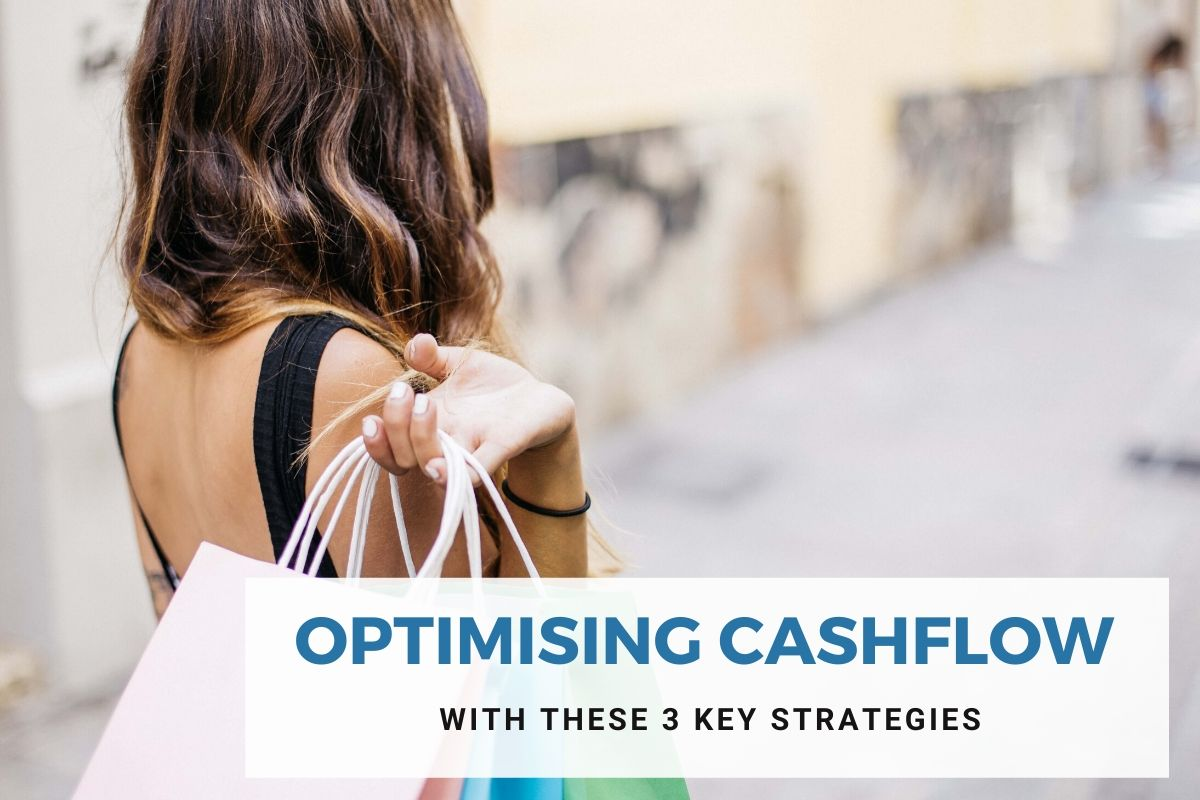 Optimizing Cashflow